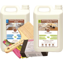Oak Worktop Protection Kit