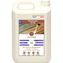 Concentrated Wood Cleaner N140 - Interior & Exterior Woods
